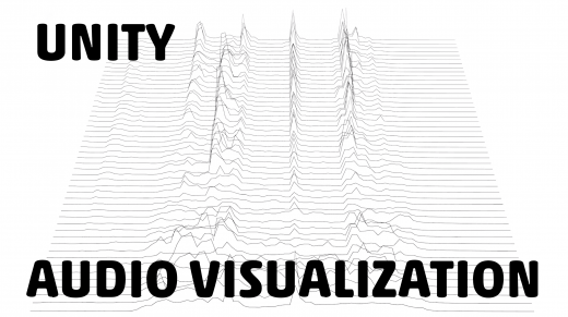 Audio visualization